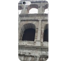Colosseum Close-Up iPhone Case/Skin