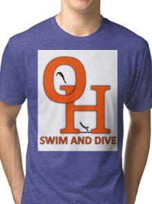 OHHS 2016 Tri-blend T-Shirt