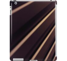 Spiral Lines : abstract iPad Case/Skin