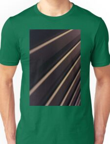 Spiral Lines : abstract Unisex T-Shirt