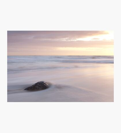 sunrise, forvie sands (3) Photographic Print