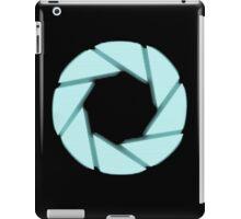 Portal Aperture iPad Case/Skin