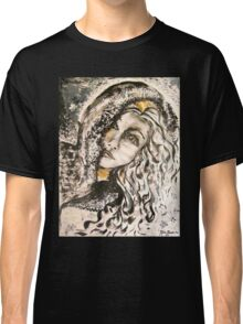 Water woman Classic T-Shirt