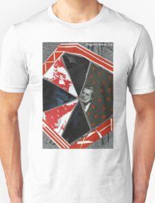 Marcello Mastroianni my art work 10 Unisex T-Shirt