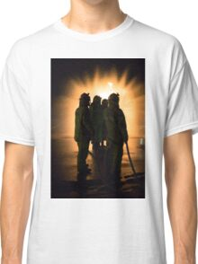 CFA fire brigade band of brothers Classic T-Shirt