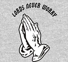 ASAP Ferg - Lords Never Worry Unisex T-Shirt