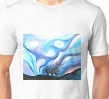 Birds flying  Unisex T-Shirt