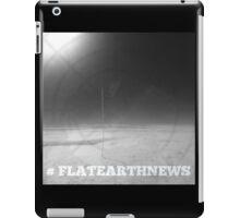 WORD NEWS iPad Case/Skin