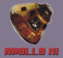 Apollo XI Capsule Kids Tee