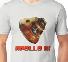 Apollo XI Capsule Unisex T-Shirt