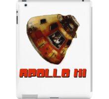 Apollo XI Capsule iPad Case/Skin