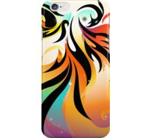Phoenix Nova iPhone Case/Skin