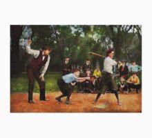 Sport - Baseball - Strike one 1921 Kids Tee