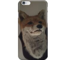 The Hunted iPhone Case/Skin