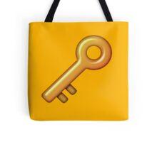 Major Key To Success Tote Bag