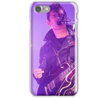Alex Turner - Arctic Monkeys iPhone Case/Skin