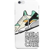 Dem Fresh Creps iPhone Case/Skin