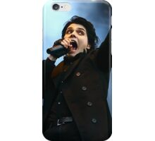 Gerard Way - My Chemical Romance iPhone Case/Skin