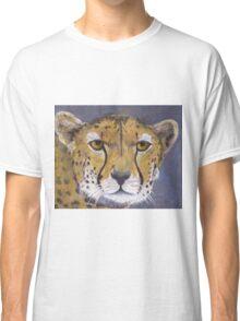 Fast Cat - The Cheetah Classic T-Shirt