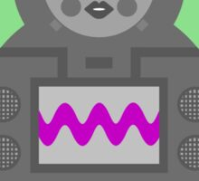 Rise of the Robots Sticker