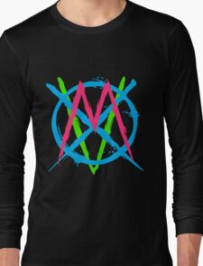 MSI LOGO Long Sleeve T-Shirt