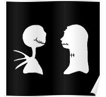 Dark love. Poster