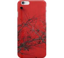 Trees are Hot iPhone Case/Skin