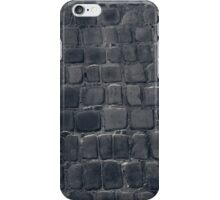 Middleport Bricks iPhone Case/Skin