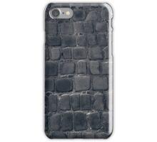 Middleport Bricks iPhone Case/Skin