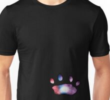 Space Paw  Unisex T-Shirt