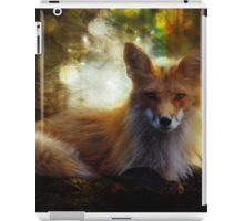 Queen of the Forest iPad Case/Skin