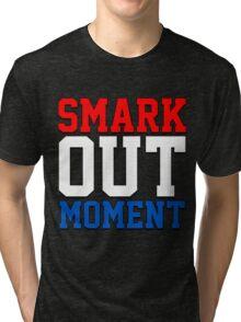 Smark Out Moment (John Cena) Tri-blend T-Shirt