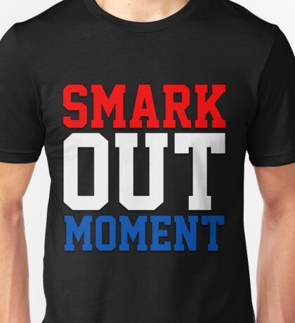 Smark Out Moment (John Cena) T-Shirt