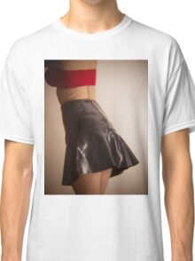 That's A Holga Short Skirt Classic T-Shirt