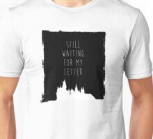 Hogwarts Letter Unisex T-Shirt