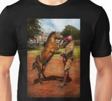 Sports - Boxing - Below the belt 1924 Unisex T-Shirt