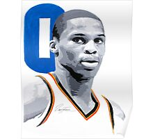 Westbrook Painting Poster