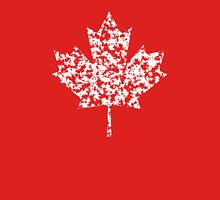 Canadian Pride 2 Unisex T-Shirt