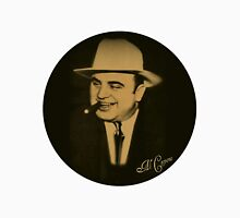 ˜` AL CAPONE˜`TEE SHIRTS,PILLOWS,TOTE BAG,JOURNAL,VARIOUS APPAREL Unisex T-Shirt