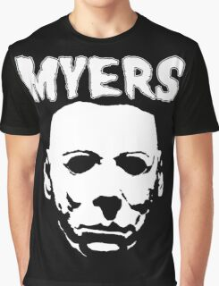 Michaels just another misfit Graphic T-Shirt