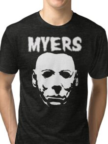 Michaels just another misfit Tri-blend T-Shirt