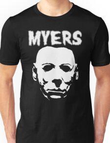 Michaels just another misfit Unisex T-Shirt