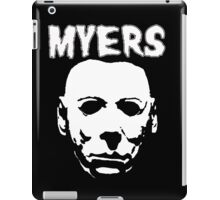 Michaels just another misfit iPad Case/Skin