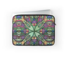 Dark Faerie Wings Laptop Sleeve