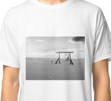 Rockaway Beach Oregon - A New Spring Day Classic T-Shirt