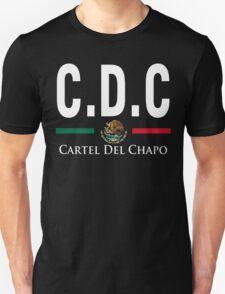 Cartel Del Chapo T-Shirt