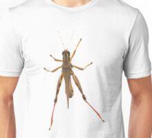 Bianca the Grasshopper from Rhode Island Unisex T-Shirt