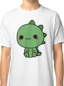Cute dino Classic T-Shirt