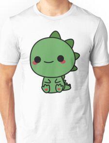 Cute dino Unisex T-Shirt