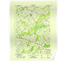 New York NY Lisbon 130270 1943 31680 Poster